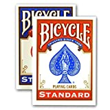 di Bicycle (50)Acquista:   EUR 4,49 5 nuovo e usato da EUR 4,49
