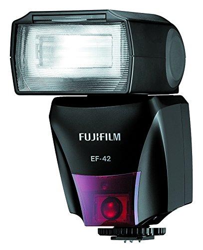Fujifilm-EF-42-Flash-Nero