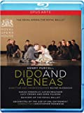 Purcell;Henry Dido and Aeneas [Blu-ray] [Import]