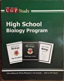 img - for CGP Study High School Biology Program book / textbook / text book