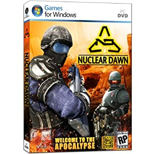 Nuclear Dawn Video Game for Windows