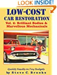 Low-Cost Car Restoration Vol. 2: Bril...