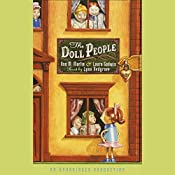 The Doll People | Ann M. Martin, Laura Godwin