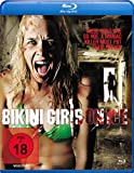 Image de Bikini Girls on Ice (Blu-Ray) [Import allemand]