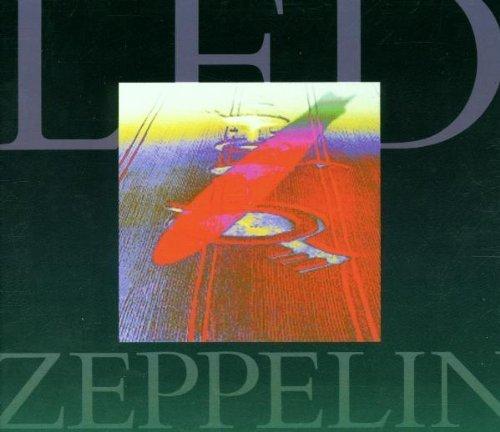 Led Zeppelin Box Set, Vol. 2 By Led Zeppelin Box Set Edition (1993) Audio Cd