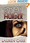 Real Murder (A Lovers in Crime Myster...