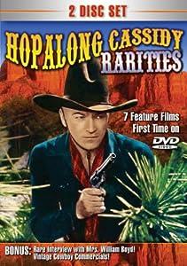 Hopalong Cassidy Rarities [DVD] [Region 1] [US Import] [NTSC]