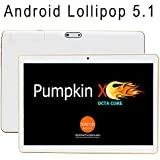 "2016 New 9.6"" Android Octa Core Lollipop 5.1 With 2G RAM/32GB ROM, Dual SIM, 5.0 Mega Pixels Camera IPS 1280*800..."