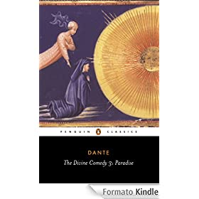The Divine Comedy &amp; Paradise: Paradise v. 3 (Classics)