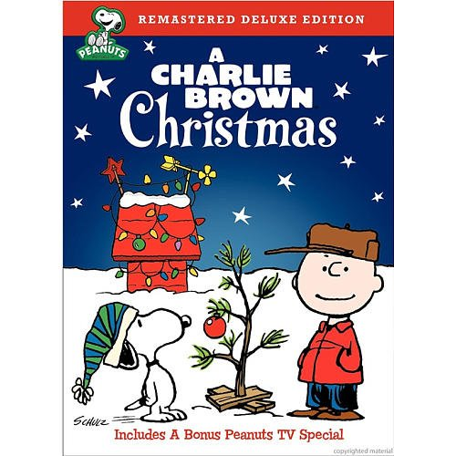 Charlie Brown Christmas [DVD] [Import]