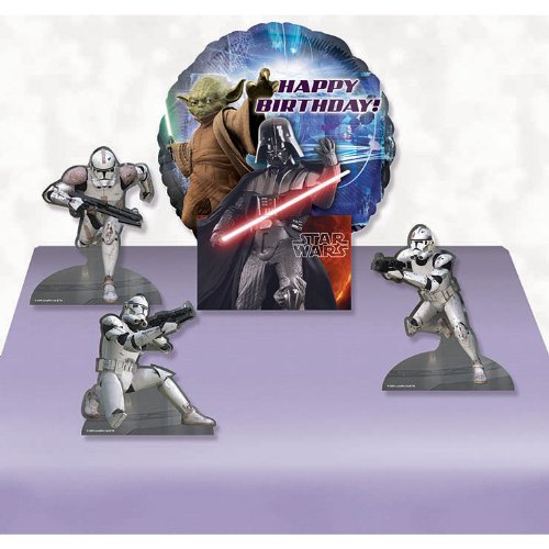 Star Wars Centerpiece