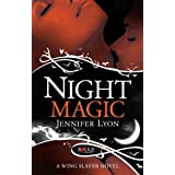 Night Magic, A Rouge Paranormal Romanceby Jennifer Lyon