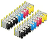 Skia Ink Cartridges ¨ 20 Pack