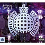 Various Artists Anthems R&B II