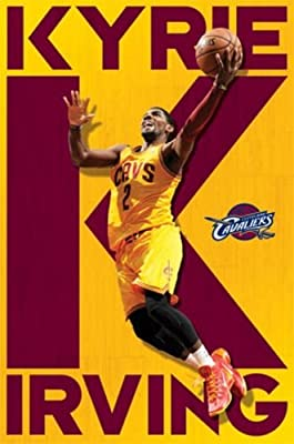 Kyrie Irving - Cleveland Cavaliers NBA 2013 22