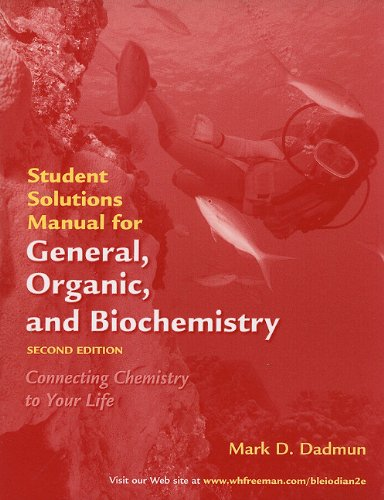 general-organic-and-biochemistry-students-solutions-manual