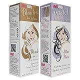 Smart Pastel Bleach-it and Lilac Haze Hair Dye