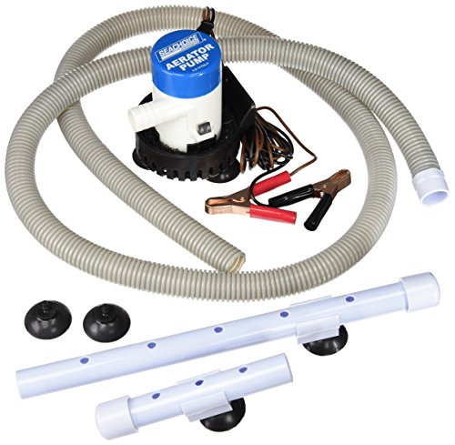 Seachoice 19481 Livewell Aerator Kit (Cooler Aerator Kit compare prices)