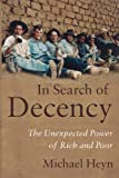 img - for In Search of Decency book / textbook / text book