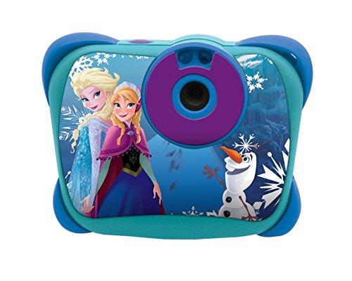 Frozen - Cámara digital, 5MP (Lexibook DJ134FZ)