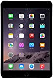 Apple MGP32B/A - iPad mini 3 WI-FI 128GB SPACE GRAY ***PLEASE NOTE*** (iPad mini 2 WI-FI 128GB Space gray for £90 ex vat cheaper than this. See ME856B/A while stocks last - Only difference is finger print technology)