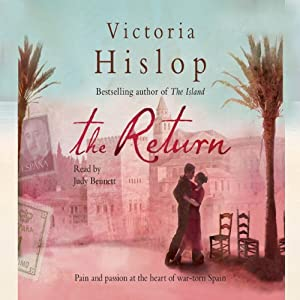 The Return | [Victoria Hislop]