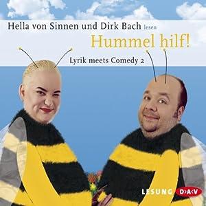 Hummel hilf! Hörbuch