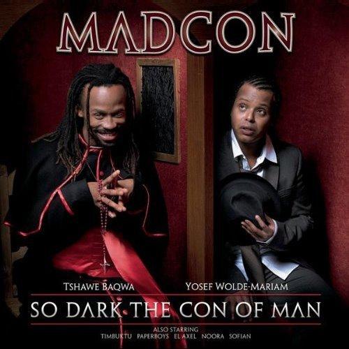 So Dark the Con of Man