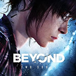 Beyond: Two Souls HD - PS4 [Digital Code]