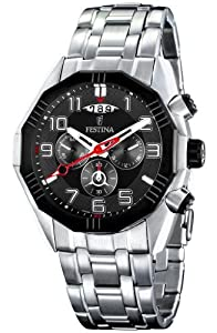 Festina Chronograph Men's Watch F16383/6