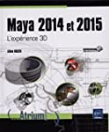 Maya 2014 et 2015 - L'exp�rience 3D