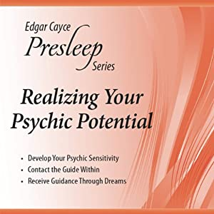 Realizing Your Psychic Potential Audiobook