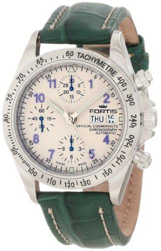 FORTIS 630.10.12 LC.06 - Reloj para hombres
