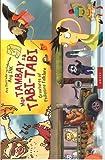 Mga Tambay sa Tabi-Tabi -- Creatures of Philippine Folklore (Ang Illustrador ng Kabattaan (ang INK))