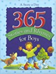 365 Stories and Rhymes for Boys: A St...