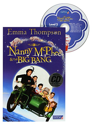 Nanny Mcphee and the Big Bang (Nanny Mcphee And The Big Bang compare prices)