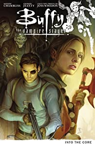Buffy The Vampire Slayer Season Nine Volume 5: The Core from Dark Horse
