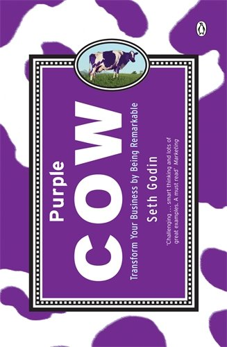 Purple Cow Book Review