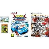 Sega Sporty Pack [Online Game Code]