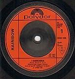 Rainbow - I Surrender - 7 inch vinyl / 45