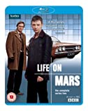 Life on Mars - BBC Series 2 (New Packaging) [Blu-ray]