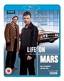 echange, troc Life on Mars: Series 2 [Blu-ray] [Import anglais]