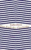 Das Ende der Geschichte (3854207611) by Lydia Davis
