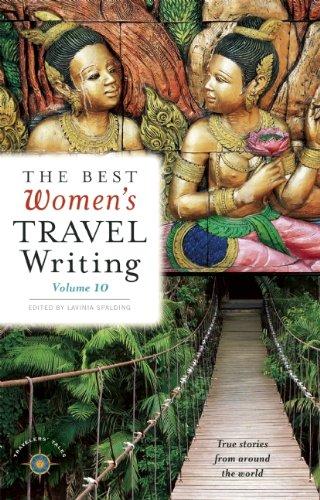 Best Women's Travel Writing: 10