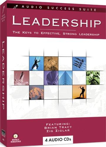 Audio Success Suite Edition: Leadership