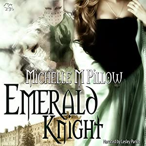Emerald Knight Audiobook