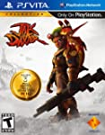 PS Vita Jak and Daxter Collection