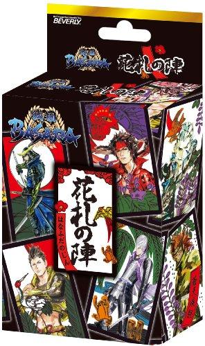 Sengoku Basara Hanafuda no Jin