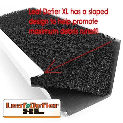 """Leaf Defier XL 6"""" x 88' K Style"""