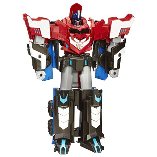 Transformers - Robots in Disguise Mega Optimus Prime